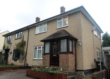 Thumbnail 3 bed detached house for sale in Bracken Walk, Tonbridge