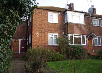 Thumbnail 2 bed maisonette to rent in Pages Hill, London