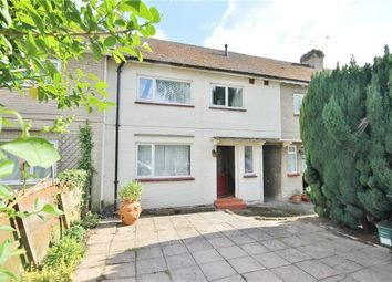 Thumbnail 3 bed terraced house for sale in Chestnut Close, Englefield Green, Egham