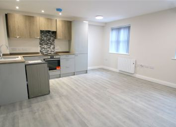 Thumbnail 2 bed flat to rent in Northdale Court, Southville