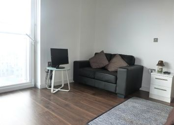 Thumbnail Studio to rent in Number One, Media City, Salford Quays