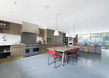 Thumbnail 3 bed flat for sale in Courtnell Street, London
