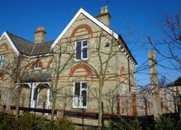Thumbnail Property to rent in Snailwell Road, Newmarket