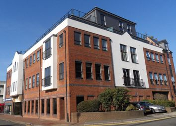 Thumbnail 2 bed flat to rent in St. Georges Road, Camberley
