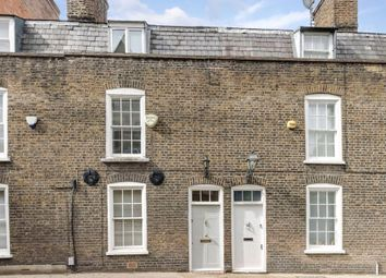 3 bed terraced house for sale in Perrins Lane, Hampstead Village, London NW3