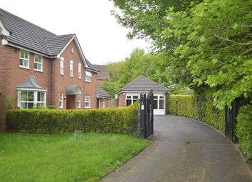 Thumbnail 5 bed detached house to rent in Chilcombe Drive, Priorslee