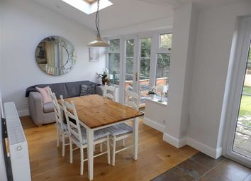 Thumbnail 3 bed semi-detached house for sale in Norbury Road, Ipswich, Suffolk