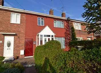 Thumbnail 3 bed terraced house to rent in Shakespeare Road, Neston, Cheshire