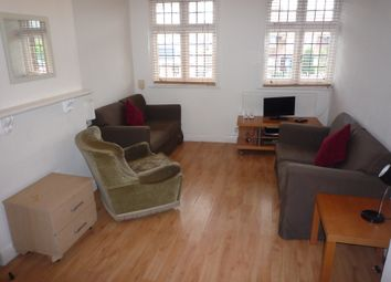 3 bed maisonette for sale in Gunnersbury Avenue, Ealing, London W5
