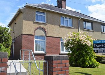 3 bed semi-detached house for sale in Brynllwchr Road, Swansea SA4