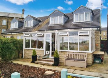 Thumbnail 4 bed detached house for sale in Mount View, Oakworth, West Yorkshire