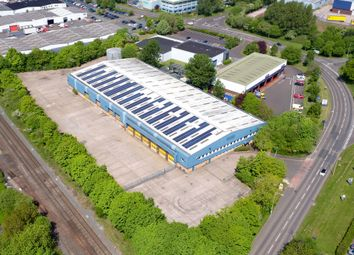 Thumbnail Industrial to let in Stafford Park 11, Telford