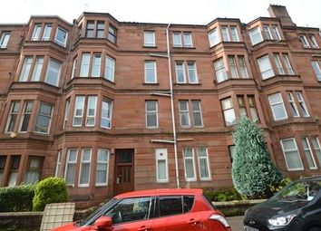 Thumbnail 1 bed flat for sale in Afton Street, Glasgow