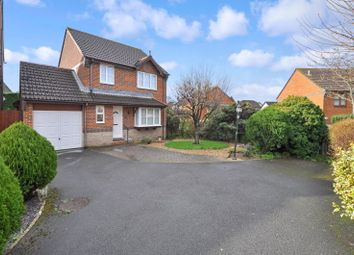 Thumbnail 3 bed detached house for sale in Long Barton, Kingsteignton, Newton Abbot