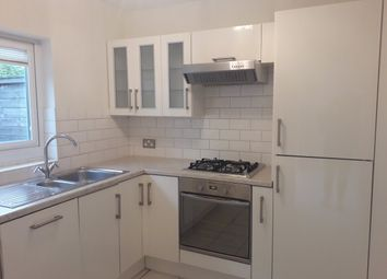 Thumbnail 2 bed flat to rent in Station Close, London