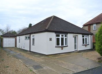 Thumbnail 3 bedroom detached bungalow for sale in Doughty Street, Stamford