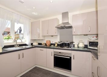 Thumbnail 3 bedroom semi-detached house for sale in Lavender Avenue, Minster On Sea, Sheerness, Kent