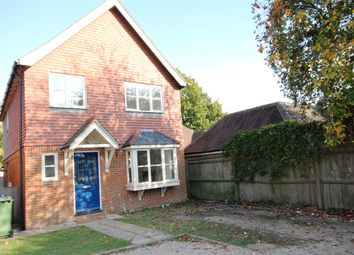 Thumbnail 4 bed detached house to rent in Inglenook Yard, Village Street, Newdigate, Surrey