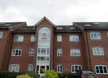 Thumbnail 2 bed flat for sale in Honeysuckle Court, Accrington