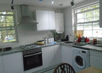 Thumbnail 3 bed flat to rent in Culmore Road, Greater London