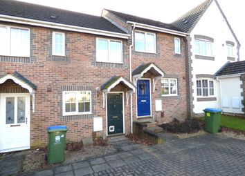 Thumbnail 2 bed terraced house to rent in John Bunyan Close, Whiteley, Fareham