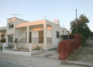 Thumbnail 2 bed semi-detached bungalow for sale in Ormideia, Larnaca, Cyprus