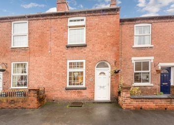 Thumbnail 3 bed terraced house for sale in John Street, Wordsley