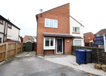 Thumbnail 1 bed semi-detached house to rent in Lostock View, Lostock Hall, Preston