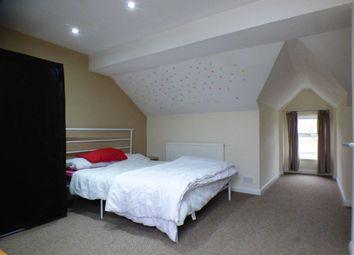 Thumbnail 5 bed terraced house to rent in Rushton Road, Cobridge, Stoke On Trent