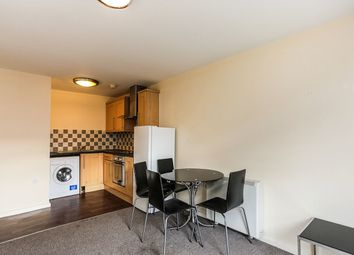 1 bed flat to rent in Bailey Street, Sheffield S1