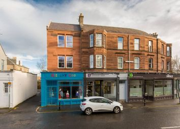 Thumbnail 2 bedroom maisonette for sale in 10A, South Trinity Road, Trinity
