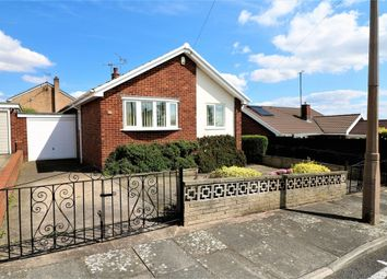 Thumbnail 3 bed detached bungalow for sale in Kirk Way, Monk Bretton, Barnsley, South Yorkshire