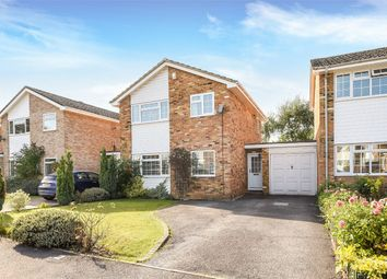 Thumbnail 3 bed link-detached house for sale in Mccarthy Way, Finchampstead, Berkshire