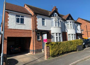 Thumbnail 5 bed semi-detached house for sale in Grange Avenue, Normanton, Derby