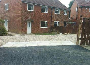 Thumbnail 3 bed property to rent in King George Avenue, Horsforth, Leeds