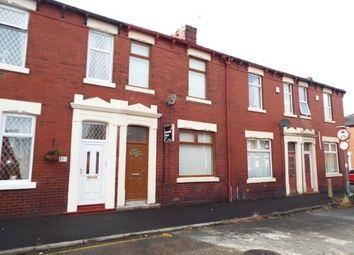 Thumbnail 3 bedroom terraced house for sale in Norris Street, Fulwood, Preston, Lancashire