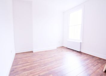 Thumbnail 3 bed flat to rent in Hambalt Road, London