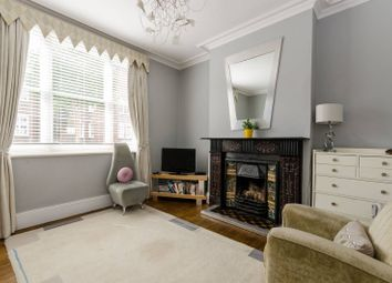 Thumbnail 1 bed flat to rent in Sedlescombe Road, West Brompton, London