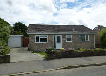 Thumbnail 2 bed detached bungalow for sale in Forbes Road, Newlyn, Penzance