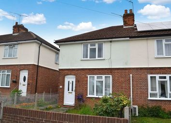Thumbnail 2 bed semi-detached house for sale in Scott Road, Bishop's Stortford