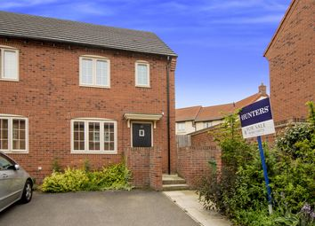 3 bed semi-detached house for sale in Baker Avenue, Gringley-On-The-Hill, Doncaster DN10