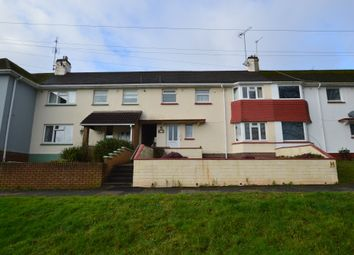 Garth Road, Torquay TQ2. 3 bed terraced house for sale