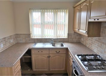Thumbnail 2 bed semi-detached bungalow for sale in Celandine Close, North Killingholme