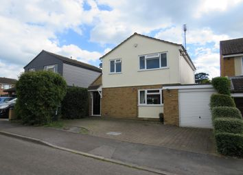 Thumbnail 3 bed property to rent in Wentworth Road, Fleckney, Leicester