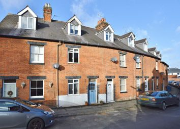 Thumbnail 4 bed terraced house for sale in Victoria Road, Godalming