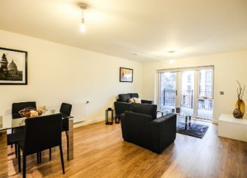 Thumbnail 1 bed flat to rent in Coral Court, Enfield, London