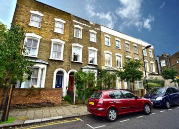 Thumbnail 4 bed terraced house for sale in Gunstor Road, London