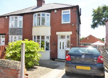 3 bed semi-detached house for sale in Hereward Road, Sheffield S5