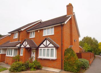 Thumbnail 3 bed semi-detached house for sale in Bluegates, Ewell