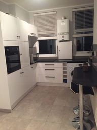 Thumbnail 2 bedroom flat to rent in Park Road, Peterborough